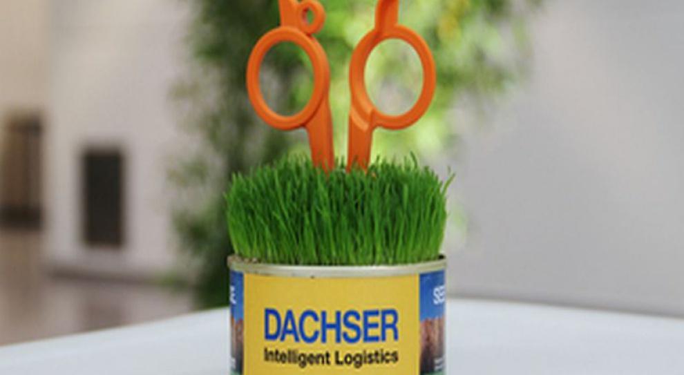 Staże dla 481 młodych w Dascher w Niemczech
