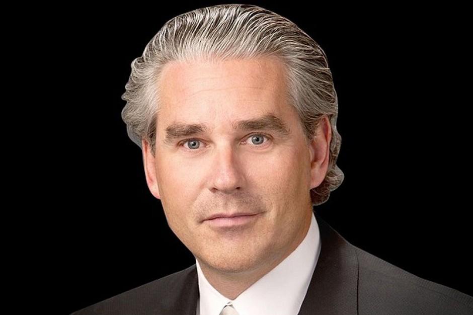 Chris Ludeman globalnym prezesem działu rynków kapitałowych w CBRE