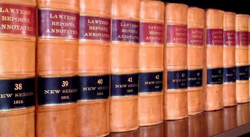 W sobotę egzaminy wstępne na aplikacje prawnicze