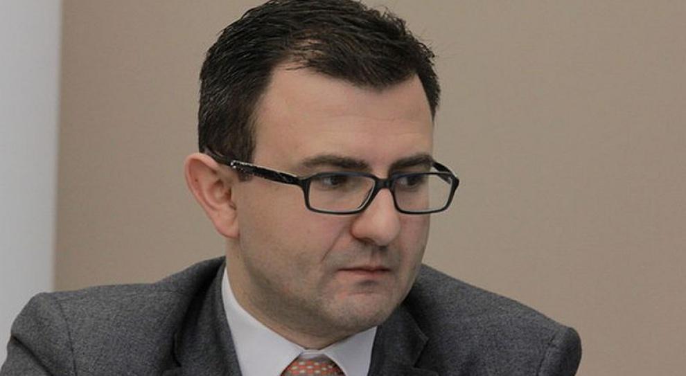 Michał Lubieniecki wiceprezesem spółki Polskie Inwestycje Rozwojowe