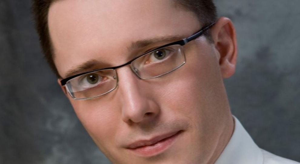 Krzysztof Modrzewski szefem sprzedaży w Epsonie
