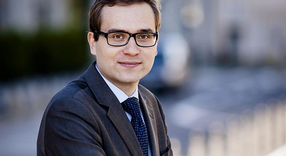 Łukasz Wojnarowski dołączył do zespołu Tara HR Consulting