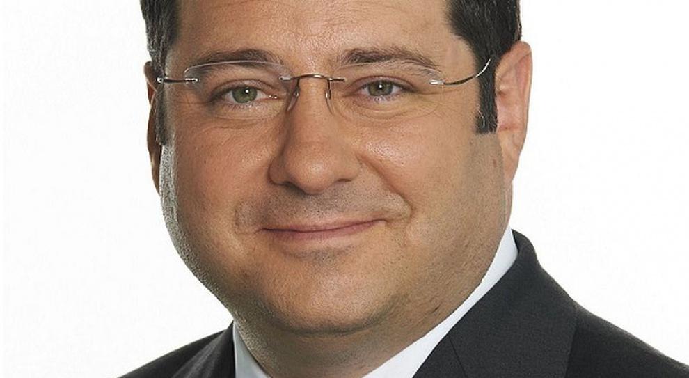 Daniel Riedl prezesem zarządu Buwog