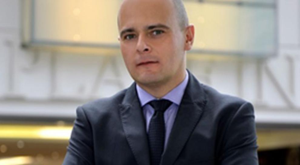 Norbert Fijałkowski dyrektorem Galerii Krakowskiej
