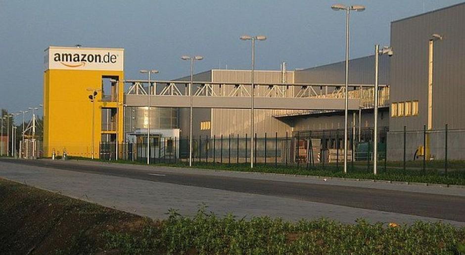 Amazon otworzy trzy wielkie centra logistyczne w Polsce