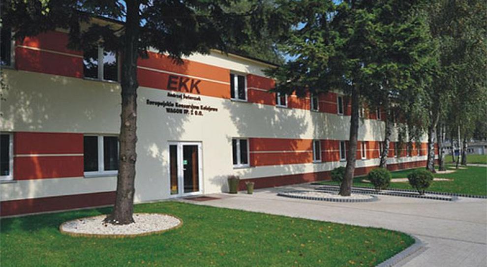 EKK Wagon w Ostrowie Wielkopolskim zatrudni 150 osób