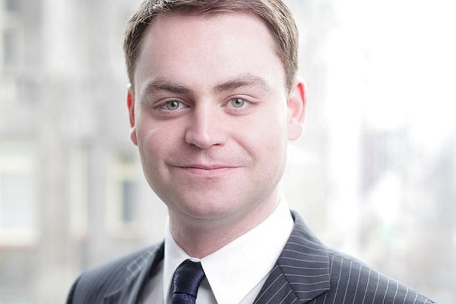 James Chapman dyrektorem rynków kapitałowych w Cushman&Wakefield