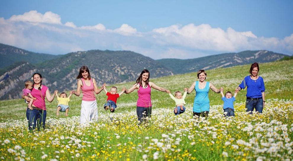 Oszczędność dzięki pracy asystentów rodziny