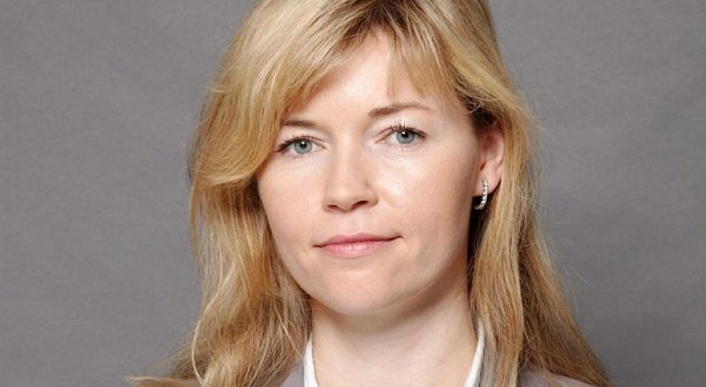 Ljudmila Popova awansowała na członka zarządu Atrium