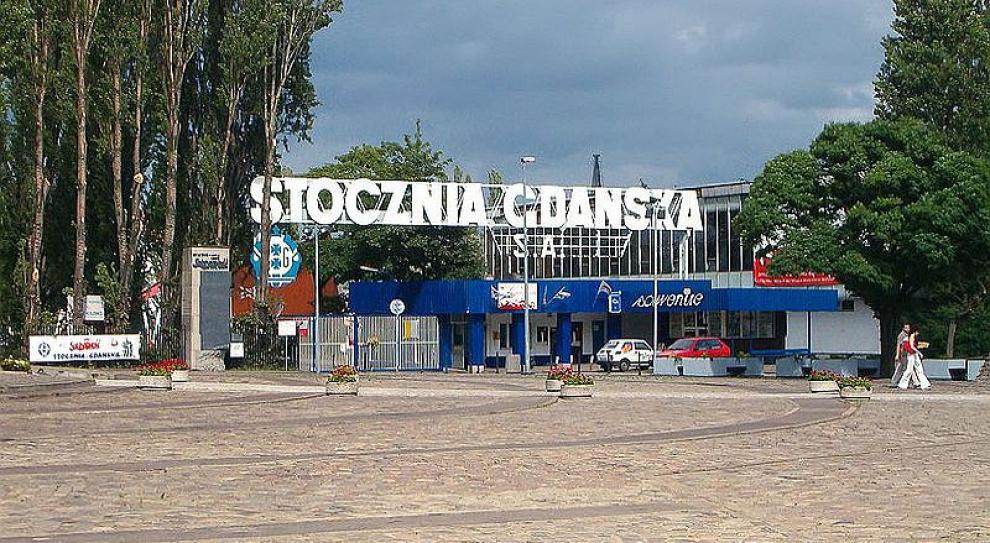 Niewielkie szanse na uratowanie Stoczni Gdański