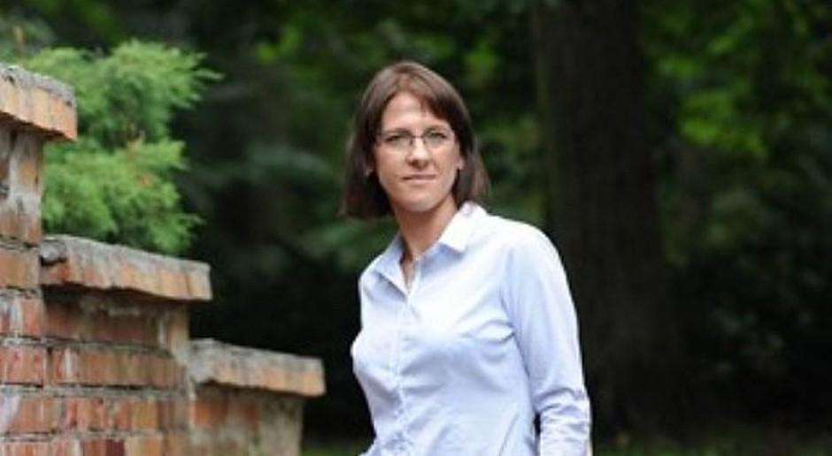 Ewa Bernecka dyrektorem Hotelu Odyssey Wellness & SPA