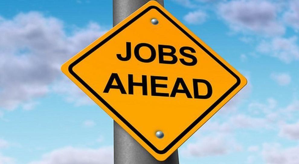 Tyle ofert pracy zgłosili pracodawcy