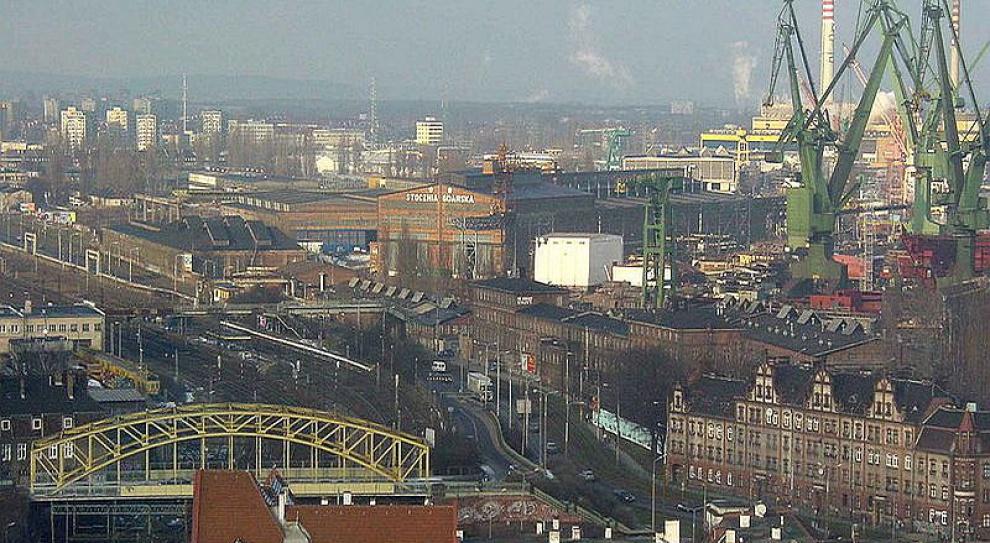 Los Stoczni Gdańsk w rękach prywatnego właściciela