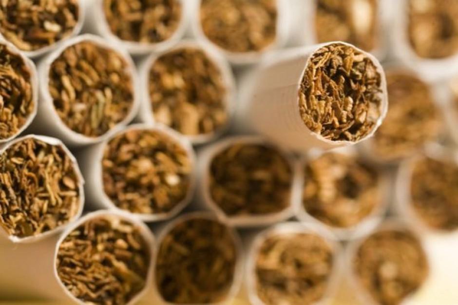 Kompromis w sprawie dyrektywy tytoniowej. Miejsca pracy bezpieczne