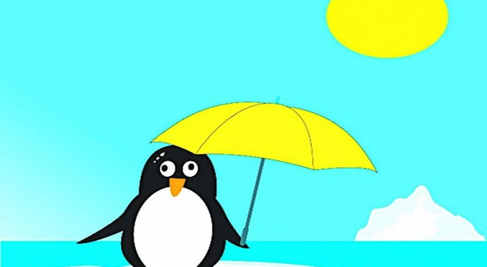 Zimowy urlop coraz bardziej popularny