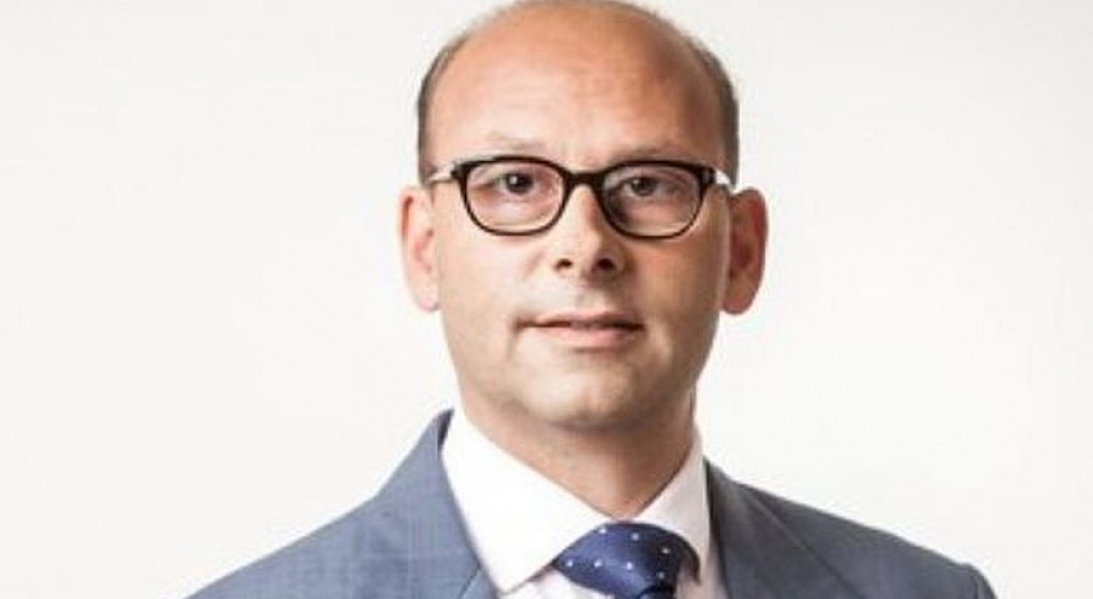 Erik Drukker dyrektorem zarządzającym BNP Paribas Real Estate