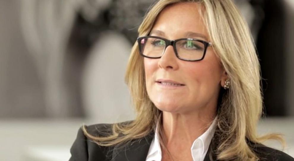 Angela Ahrendts przechodzi z Burberry do Apple