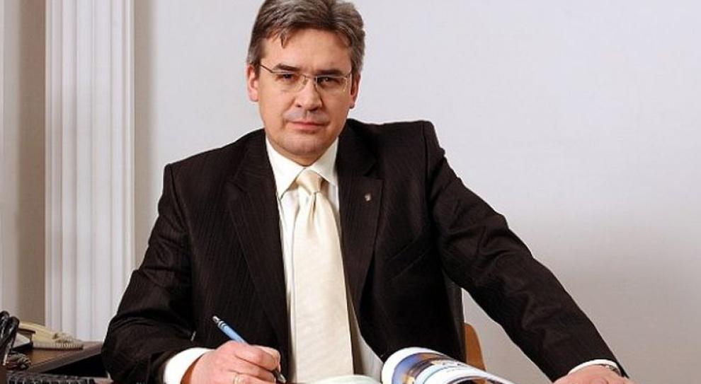 Artur Radwan w Radzie Pracodawców RP