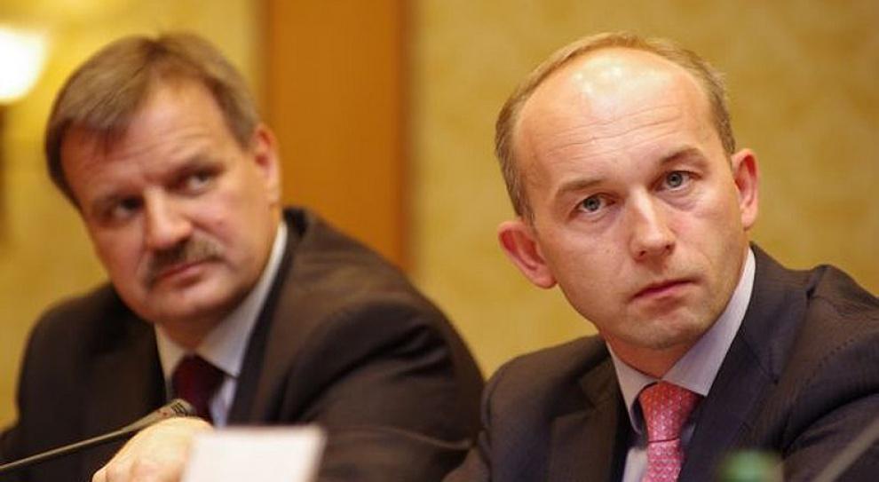 Tomasz Waligórski prezesem zarządu Polomarketu