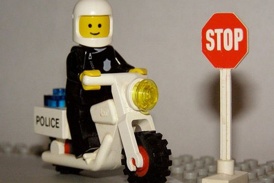 Zwolniony policjant ma prawo do ekwiwalentu za urlop