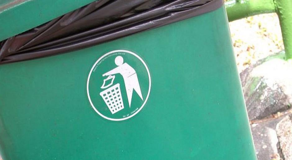 Hiszpanie rekrutują ludzi do wywozu śmieci w Poznaniu