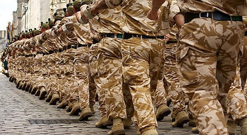 Z armii do urzędu