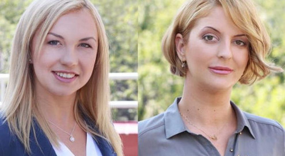 Natasza Mika i Irena Ustinovic dołączyły do BNP Paribas Real Estate