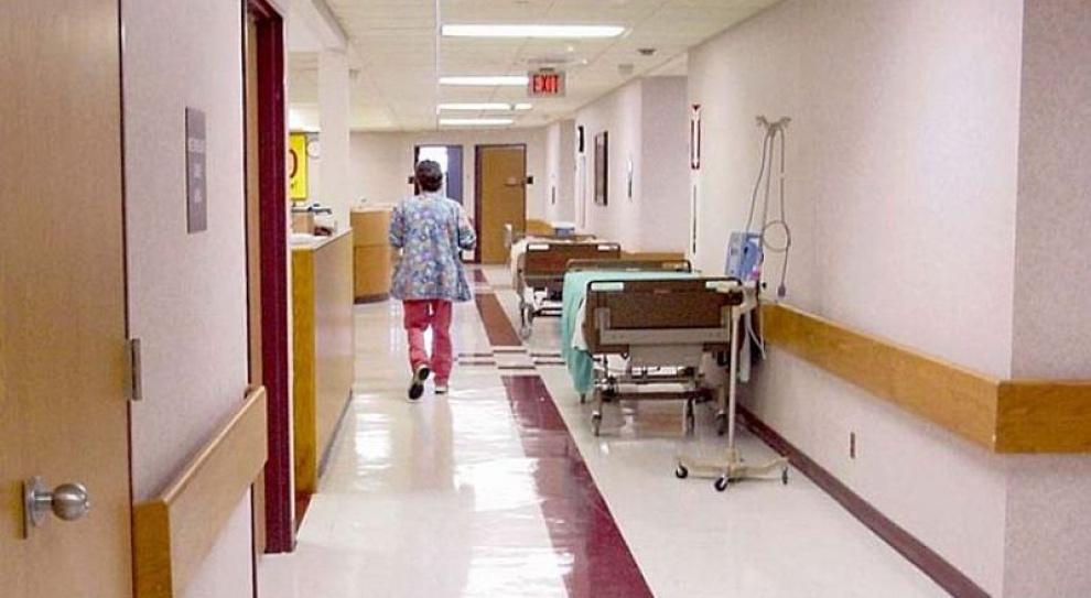 Salowe giżyckiego szpitala nie godzą się na gorsze warunki płacowe