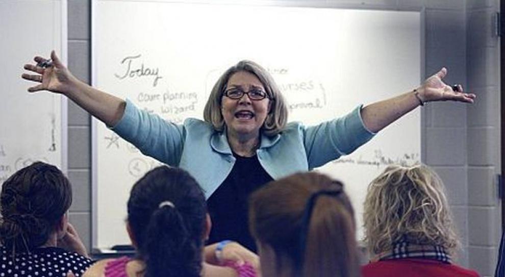 Eksperci: poziom optymizmu nauczyciela wpływa na wyniki uczniów