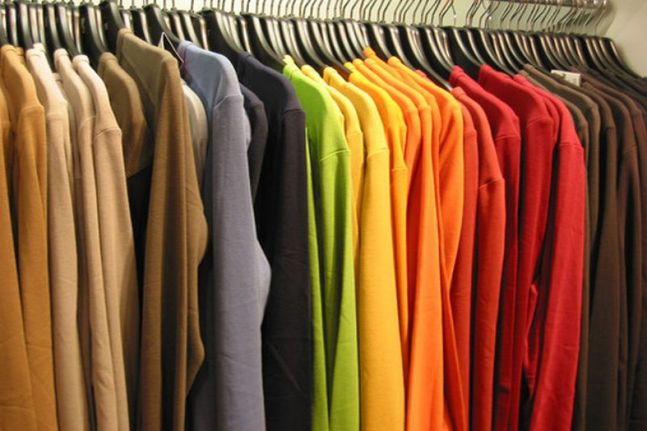Firmy przenoszą produkcje odzieży z Azji do Polski. Będą zatrudniać