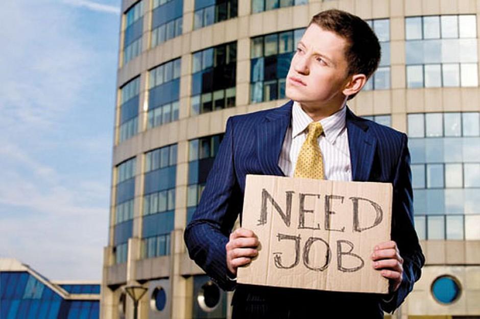Urzędy pracy biorą dużo pieniędzy, generując kolejnych bezrobotnych
