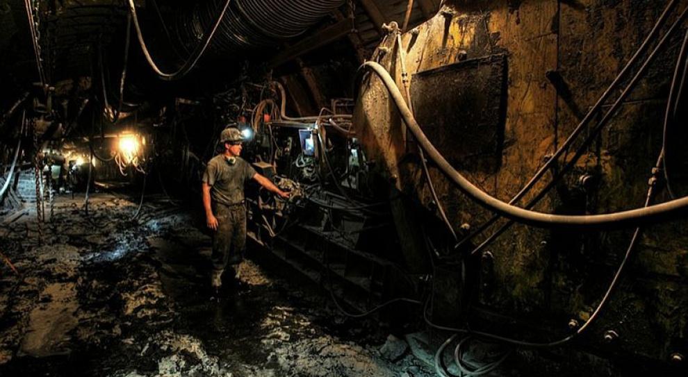 Pogotowie strajkowe w Kompanii Węglowej
