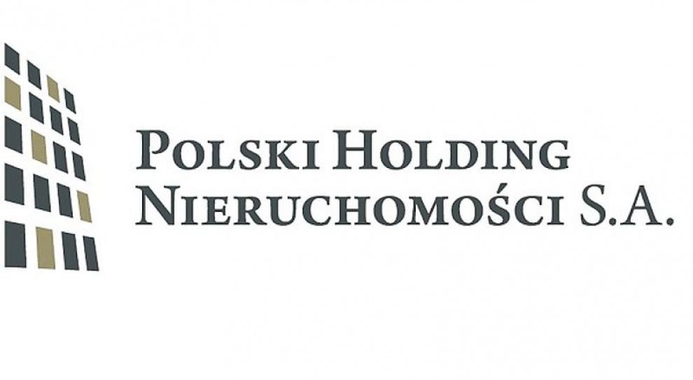 Polski Holding Nieruchomości szuka prezesa