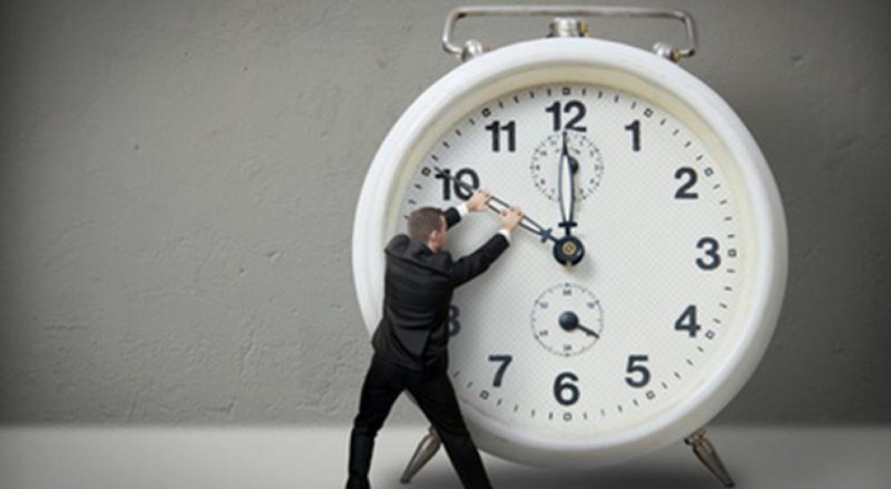 Sprawdźcie ile czasu Polacy spędzają w pracy i jak na tym wychodzą