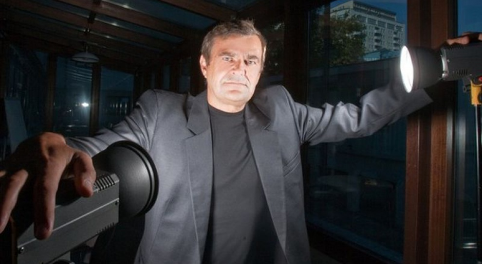 Roman Karkosik: w Polsce trudno o ludzi do zawojowania świata