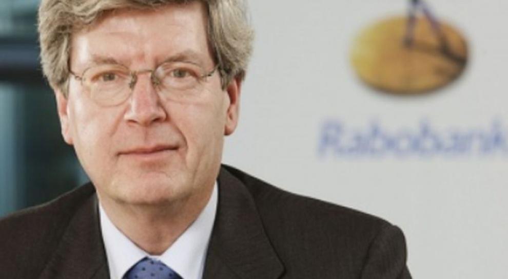 Piet Moerland ustąpił ze stanowiska prezesa Rabobanku
