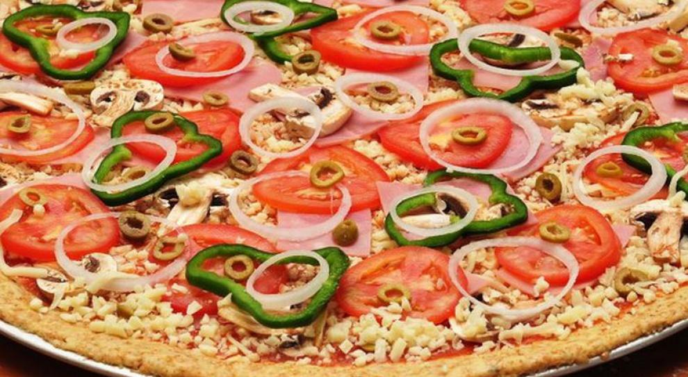 Zamiast Włocha pizzę zrobi... robot