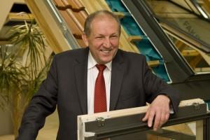 Ryszard Florek, założyciel i prezes Fakro