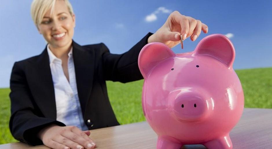 Kobiety zarabiają mniej, ale nie czują się dyskryminowane