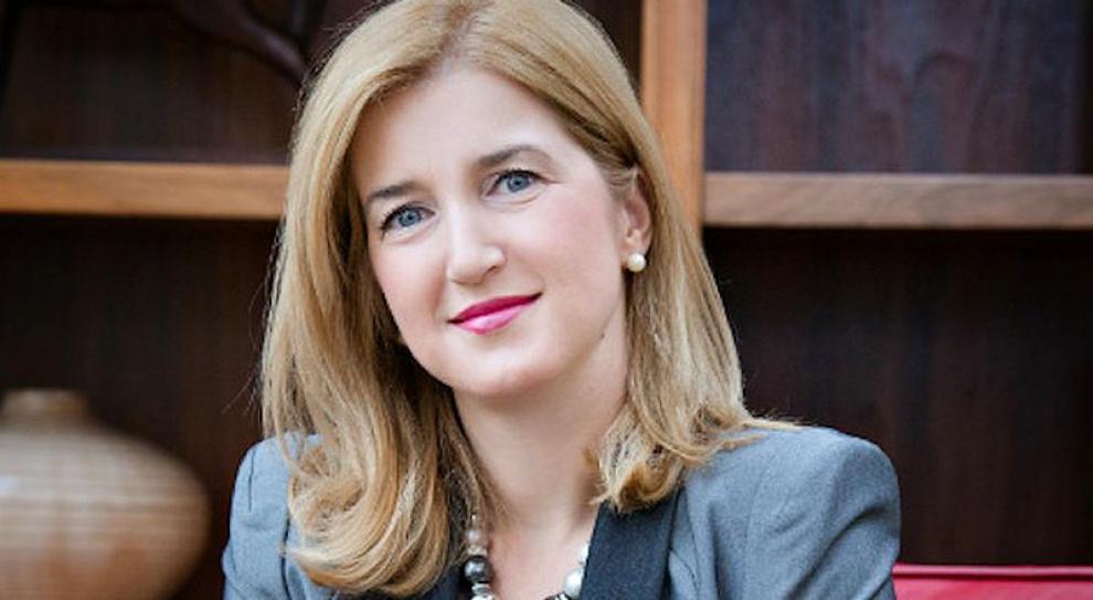 Angela Saliba dyrektorem krakowskiego hotelu Sheraton