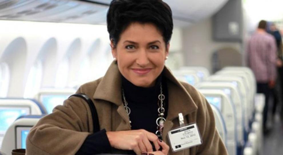 Beata Stelmach nową szefową koncernu GE