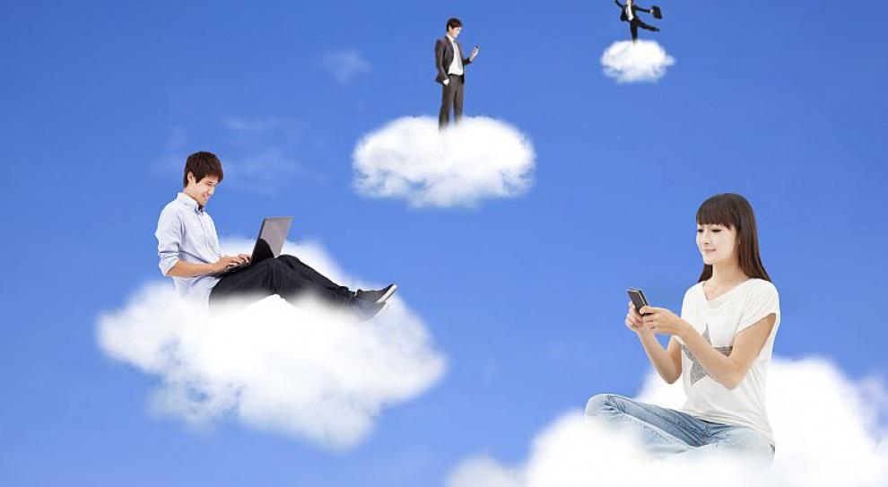Rozwój usług w chmurze może dać nawet 2,5 miliona nowych miejsc pracy