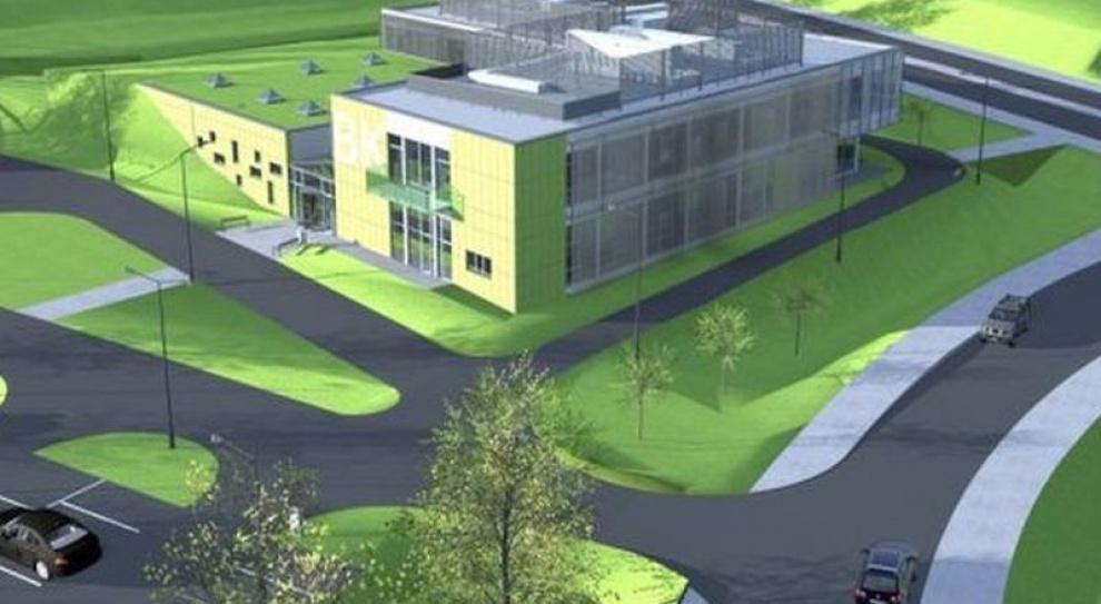 W Olsztynie otwarto Park Naukowo-Technologiczny