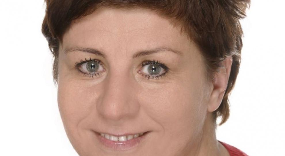 Agnieszka Wnuczak nowym menedżerem w Epson