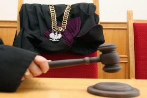 Polscy sędziowie nie zarabiają mniej niż 9 tys. zł miesięcznie
