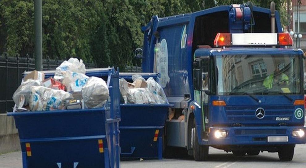 Pracownicy firm śmieciowych strajkują w Poznaniu