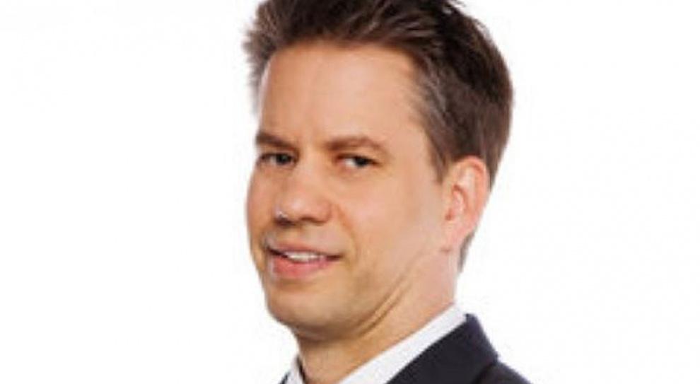 Christopher Rasiewicz dyrektorem Działu Zarządzania Nieruchomościami w DTZ