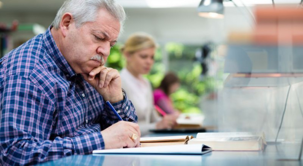 Po 55. roku życia znalezienie pracy jest prawie niemożliwe