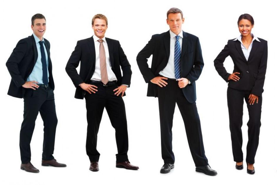 Dobry czas na zmiany dla menadżerów wyższego szczebla