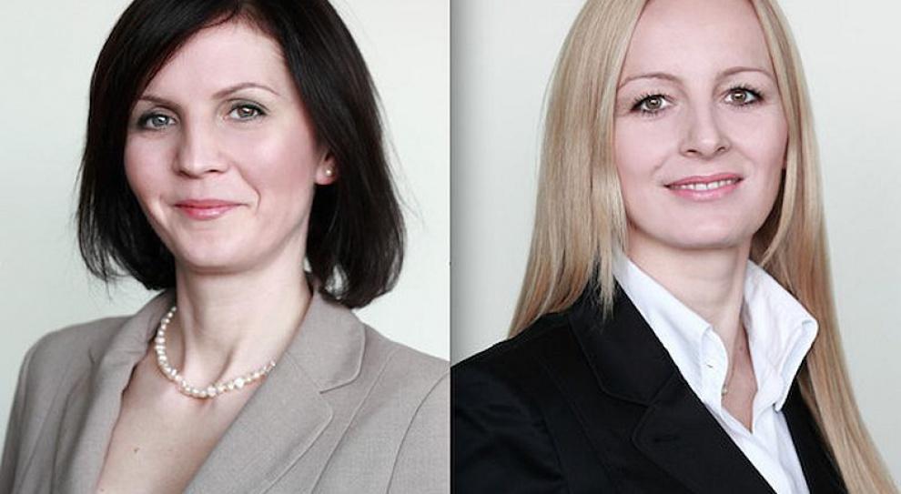 Anna Różańska-Baca i Anna Pływacz dołączyły do zespołu Aspenn